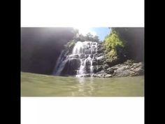 #horsebackride #waterfalls #costarica