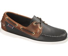 official photos 12a64 a7e74 Sebago Spinnaker Leather Crocs Shoes, Shoes Sneakers, Shoes Sandals,  Leather Boat Shoes,