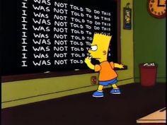 The Simpsons  Season 9 Episode 18