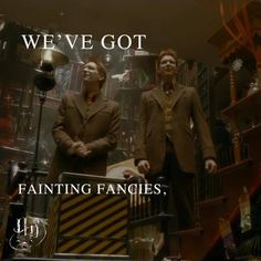 Happy birthday to Fred and George, two Weasley men with exceptional style and a flair for fun! #ihappyshop