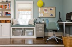 Lovejoy Designs Interiors - eclectic - home office - boston - Lovejoy Designs