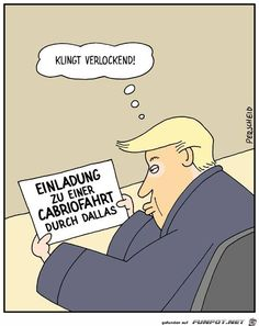 Einladung zur You are in the right place about titanic Satire Here we offer you the most beautiful pictures about the Satire mythologie you are looki Donald Tramp, Modest Proposal, Trump You, Trump Cartoons, Greatest Presidents, Cartoon Gifs, Funny Facts, Reality Tv, Humor
