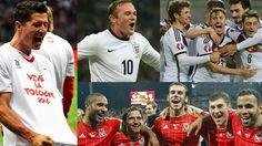 Francia, por ese anfitrión de la Eurocopa Francia 2016, es el primer clasificados a este torneo de selecciones europeas. Sin embargo, los 'galos' no son los únicos combinados nacionales que dirán presente en esta competición que arranca el 10 de junio del otro año. Octubre 12, 2015.