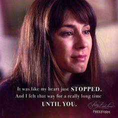 | Pretty Little Liars | Troian Bellisario as Spencer Hastings
