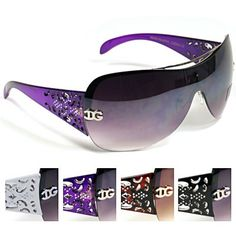 IG Eyewear Ladies Designer Sunglasses SR9143 Hot trendy fashion sunglasses - Visit us online at www.trendyparadise.com