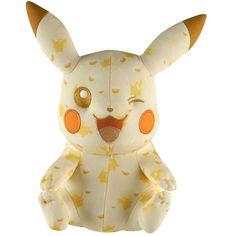 Pokemon Plüschfigur 20th Anniversary Special Pikachu Wink 25 cm