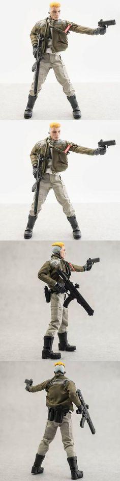 Joe x 1000toys x Alpha Industries 1//6 Duke Figure BAIT x G.I SDCC Exclusive