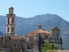 Balagne. Montegrosso.