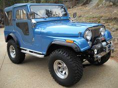 1978 Jeep for sale Jeep Willys, Cj Jeep, Jeep Cars, Jeep 4x4, Jeep Wrangler Jk, Jeep Truck, Chevy Trucks, Trailers, Vintage Jeep