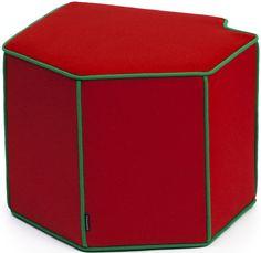 Zuzunaga Cuzco Pouf Shape 4 Red http://www.goodform.nyc/marsala2015/zuzunaga-cuzco-pouf-shape-4-red.html