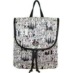 Ghost Backpack | Valfré Neverland Collection | Valfre.com