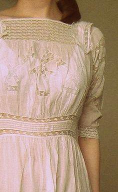 edwardian dress from 1911