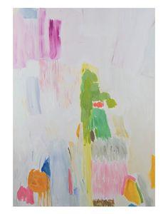 Abstract No. 1 by Natalia Roman
