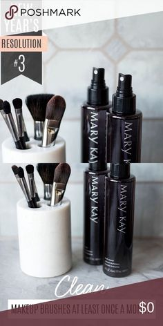 Mary Kay makeup brush cleanser! Visit www.marykay.com/joan.harris for this $10 cleanser and MORE. Register free for my 2016 discount!! 😘 Mary Kay Makeup Brushes & Tools