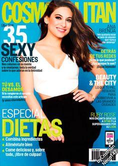Cosmopolitan México - 01 Agosto 2015