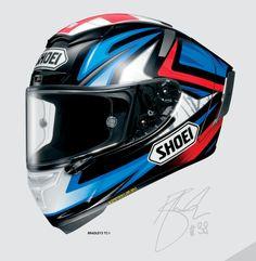 Shoei X-Fourteen Racing Helmet
