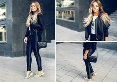 There is a first time for everything (by Fanny Lyckman) http://lookbook.nu/look/4117682-There-is-a-first-time-for-everything