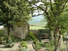 North Yorkshire, England…*now does this look perfect or what?