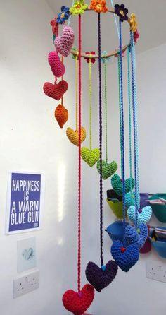 mobiles | https://maluartesanato.wordpress.com/2013/02/11/mobile-de-croche ...