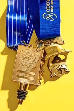 1000 images about medal design ideas on pinterest half marathons marathons and seattle half. Black Bedroom Furniture Sets. Home Design Ideas