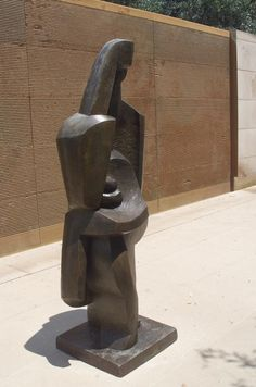 Bather Jacques Lipchitz 1923-1925
