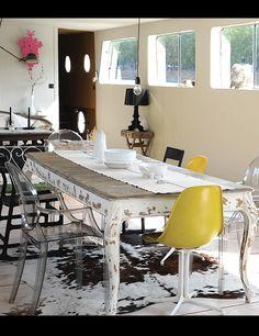 Koti Ranskassa - A Home in France Elle