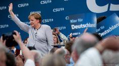 Declaraciones de Merkel ocasionan preocupación en EE. UU. | El Mundo | DW | 30.05.2017