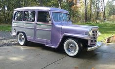 Your source for Jeep and Willys deals, mods and Willys Wagon, Suv 4x4, Cool Jeeps, Jeep Truck, Jeep Life, Vintage Cars, Van, Trucks, Vehicles