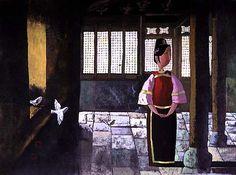 by Hu Yongkai