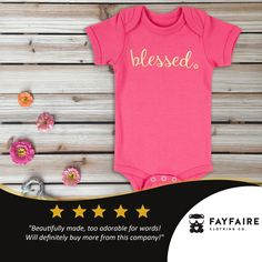 Boutique Quality Blessed 18m T To Have A Unique National Style Fayfaire Baptism Gifts Christening Outfit Clothing, Shoes & Accessories Baby & Toddler Clothing