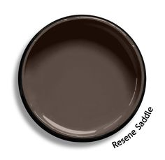 Resene Saddle is a leathery mid toned brown. From the Resene Multifinish colour collection. Try a Resene testpot or view a physical sample at your Resene ColorShop or Reseller before making your final colour choice. www.resene.co.nz
