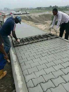 quick construction