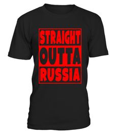 """# Straight Outta Russia T-Shirt Funny Russian Gift Distressed .  Special Offer, not available in shops      Comes in a variety of styles and colours      Buy yours now before it is too late!      Secured payment via Visa / Mastercard / Amex / PayPal      How to place an order            Choose the model from the drop-down menu      Click on """"Buy it now""""      Choose the size and the quantity      Add your delivery address and bank details      And that's it!      Tags: Funny Shirt for…"""
