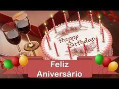 ♫Feliz Aniversário ►A Mensagem mais linda com Música ♪ Parte #2
