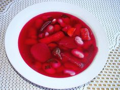 Delightful Uses for Fresh Roast Beetroot Beetroot Soup, Beetroot Recipes, Dip Recipes, Great Recipes, Side Dishes, Roast, Fresh, Vegetables, Cooking