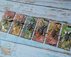 My Moo Cards *Chafers* makaart14.blogspot.com