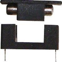 PCB Terminal Block Connector PBF4 Fuse Holder