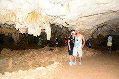 La grotte Actun-Chen est l'une des plus anciennes cavernes du pays. https://aktun-chen.com/fr/cave-item
