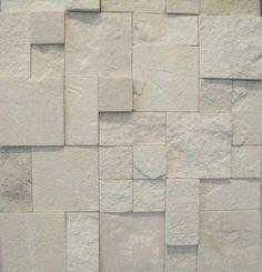 new Ideas for wall design stone architecture Stone Facade, Stone Cladding, Exterior Cladding, Wall Cladding, Stone Tile Texture, Tiles Texture, Stone Wall Design, Cladding Materials, Decorative Wall Tiles