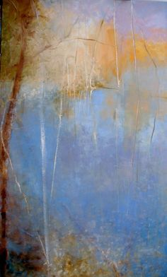 East End IX, 60 x 36, oil on canvas, 2006
