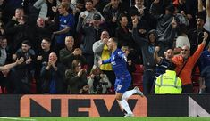 Chelsea beats Liverpool in Anfield - Sport World Arsenal Fc, Manchester City, Manchester United, Magic Goals, Julian Draxler, Oxford United, Fc Liverpool, Fc Chelsea, Derby County