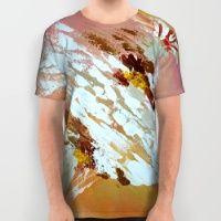 Veritas All Over Print Shirt
