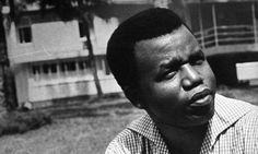 """There is that great proverb … that until the lions have their own historians, the history of the hunt will always glorify the hunter."" - Chinua Achebe"