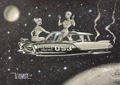 weesner1958 New original just added to my bigcartel- (link in profile)