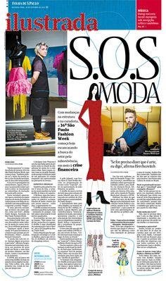 SOS Moda – Daniele Doneda