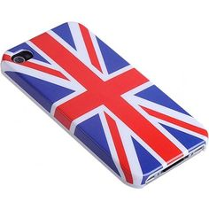 Britain Flag Case For iPhone 4S