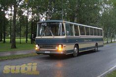 2015 Rauta & Petrooli - sutii.kuvat.fi Retro Cars, Coaches, Buses, Vehicles, Vintage, Historia, Trainers, Car, Vintage Comics