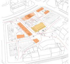 Ergebnis: Neubau des Campus Inselplatz der Friedrich...competitionline