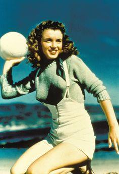 Marilyn Monroe Norma Jeane
