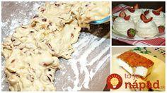 Zvýšili+vám+počas+pečenia+bielky?+Máme+pre+vás+perfektné+tipy,+ako+z+nich+vykúzliť+výborné+veľkonočné+dezerty,+ktoré+sú+jednoduché+a+chutia+fantasticky!++Bielkový+chlebík++++Potrebujeme:++6+bielkov++++150+g+sušeného+ovocia++++100+g+rôznych+druhov+orieškov++++50+g+horkej+čokolády++++200